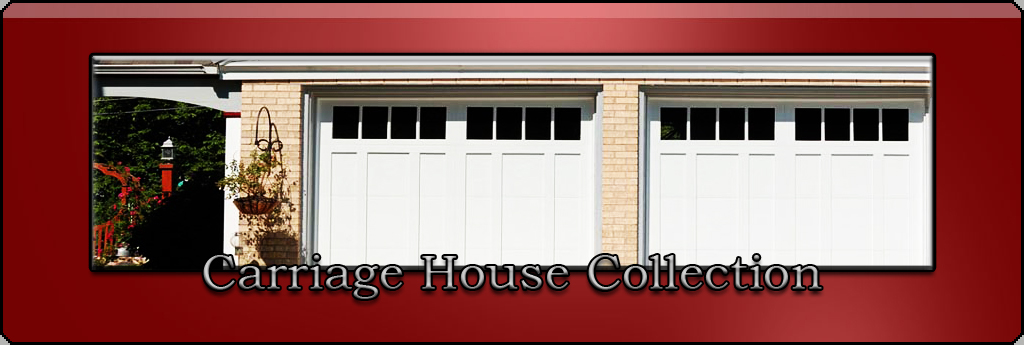 Canadian Garage Door Guys Carriage House Collection